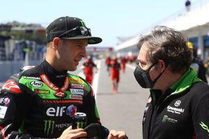 Jonathan Rea, Kawasaki Racing Team WorldSBK, Davide Gentile