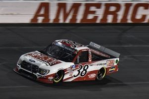 Todd Gilliland, Front Row Motorsports, Ford F-150 The Pete Store