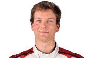 #9 Pfaff Motorsports Porsche 911 GT3R, GTD: Zacharie Robichon