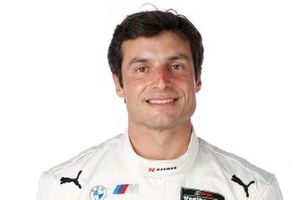 #25 BMW Team RLL BMW M8 GTE, GTLM: Bruno Spengler