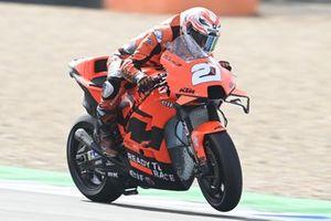 Iker Lecuona, KTM Tech3