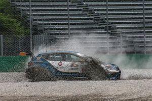 Raffaele Gurrieri, Scuderia del Girasole by Cupra Racing, Cupra TCR