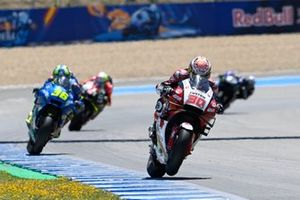 Takaaki Nakagami, Team LCR Honda, Joan Mir, Team Suzuki MotoGP