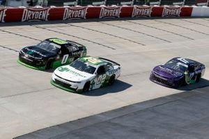 Brett Moffitt, Our Motorsports, Chevrolet Camaro Destiny Homes, Jeffrey Earnhardt, JD Motorsports, Chevrolet Camaro Forever Lawn