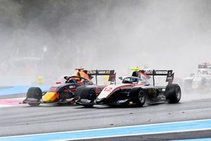 Jonny Edgar, Carlin, Roman Stanek, Hitech Grand Prix