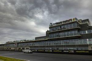 Andre Heimgartner, Kelly Grove Racing Ford