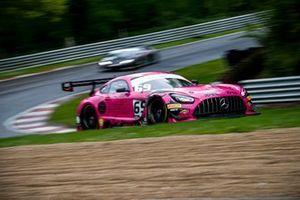 #69 Sam De Haan / James Cottingham - RAM Racing Mercedes-AMG GT3 Evo