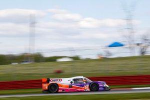 #91: Riley Motorsports Ligier JS P320, LMP3: Jim Cox, Dylan Murry