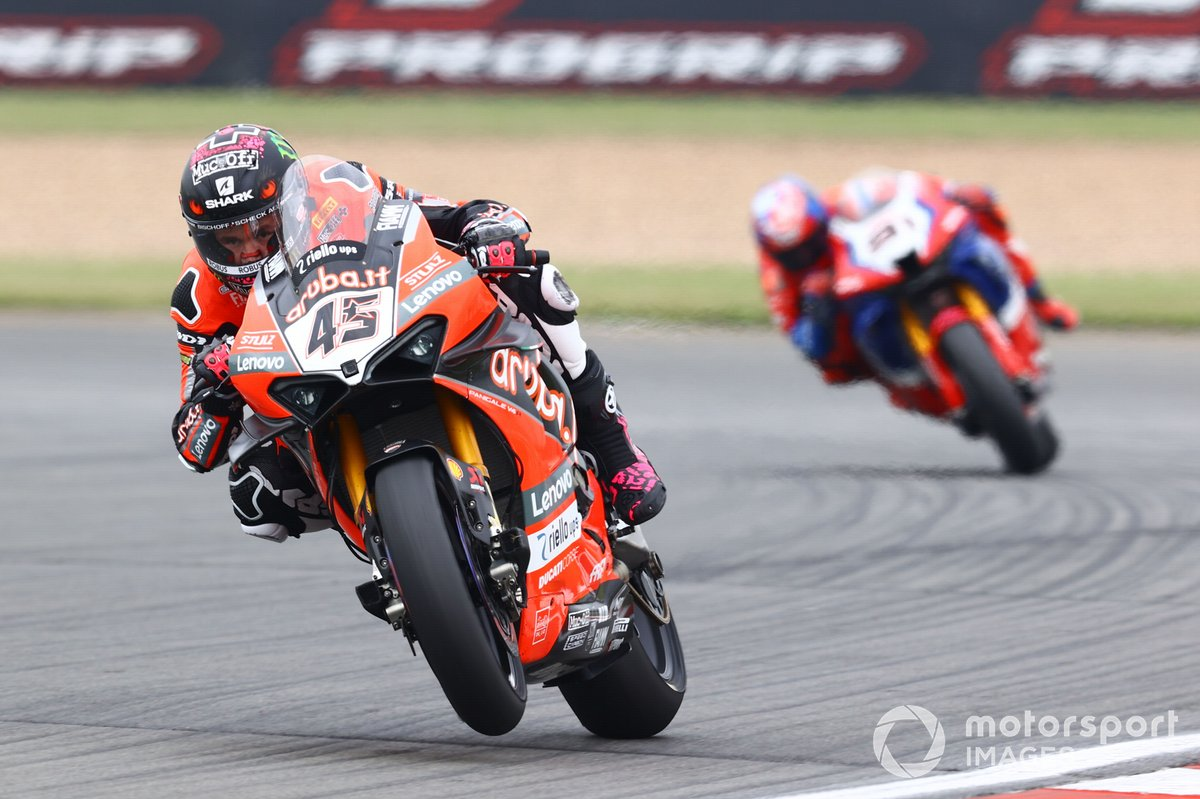 Scott Redding, Aruba.It Racing - Ducati, Leon Haslam, Team HRC