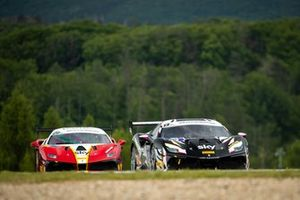 Arno Dahlmeyer, Scuderia Niki-Iron Lynx, Ferrari 488 Challenge Evo
