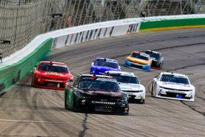 Kyle Weatherman, Mike Harmon Racing, Chevrolet Camaro Axe Crossbowsx