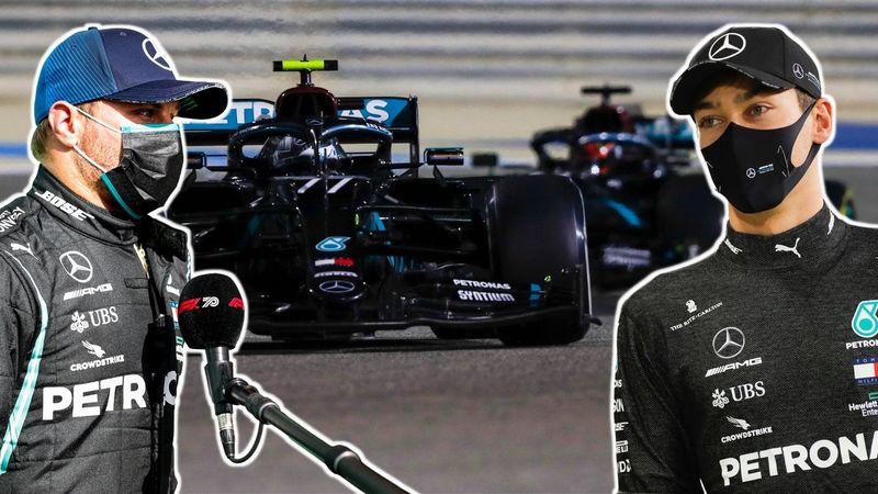 Mercedes-Fahrertausch: Das steckt hinter den Gerüchten!