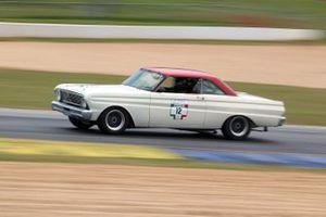 Robert Summerou, 1965 Ford Falcon 5000