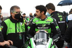 Jose Calero, Isaac Viñales, Orelac Racing Verdnatura