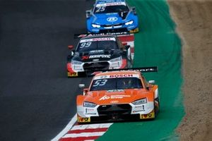 Jamie Green, Audi Sport Team Rosberg, Audi RS 5 DTM, Mike Rockenfeller, Audi Sport Team Phoenix, Audi RS 5 DTM