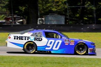 Chris Dyson, DGM Racing, Chevrolet Camaro Thetford