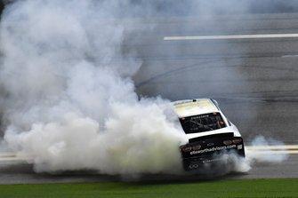 Ganador Ross Chastain, Kaulig Racing, Chevrolet Camaro