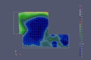 Rüzgar tüneli data tanıtımı