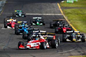 Matt Brabham, mtec Motorsport S5000