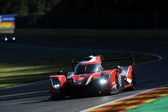 #27 IDEC Sport Ligier JSP217 Gibson: Erik Maris, Stéphane Adler, William Cavailhes