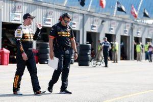 Michael Annett, JR Motorsports, Chevrolet Camaro TMC Transportation