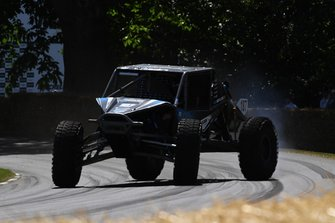 Le Festival of Speed de Goodwood 2019