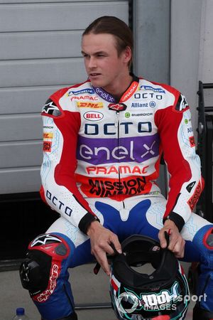 Josh Hook, Pramac Racing