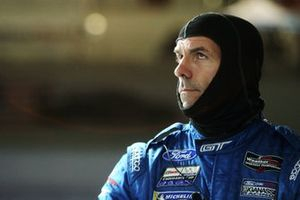 Chip Ganassi Racing ekip elemanı