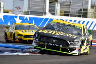 Ryan Newman, Roush Fenway Racing, Ford Mustang Performance Plus