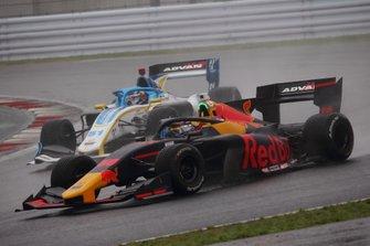 ハリソン・ニューウェイ、ルーカス・アウアー(B-Max Racing with motopark)