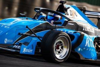Will Brown, Egglestone Motorsport