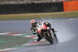 Fabrizio Lai, Yamaha