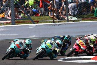 Marcos Ramirez, Leopard Racing, Lorenzo Dalla Porta, Leopard Racing