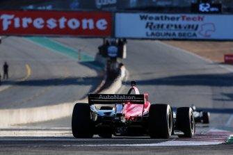 Jack Harvey, Meyer Shank Racing con Arrow SPM Honda