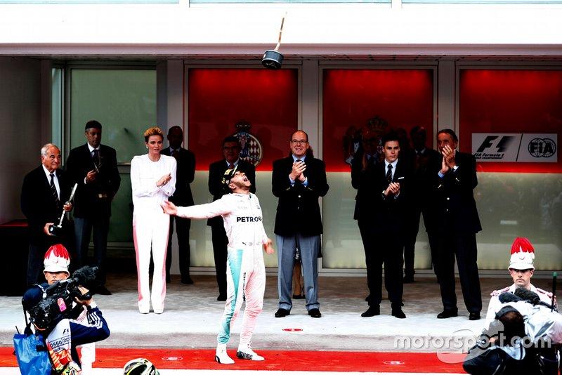 GP de Mónaco 2016