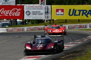 1. #77 Mazda Team Joest Mazda DPi, DPi: Oliver Jarvis, Tristan Nunez