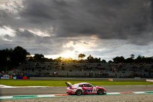 Julien Andlauer, BWT Lechner Racing