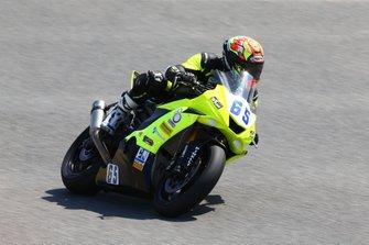 Michael Canducci, Team GoEleven Kawasaki