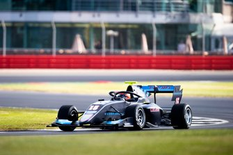 Федерико Мальвестити, Jenzer Motorsport