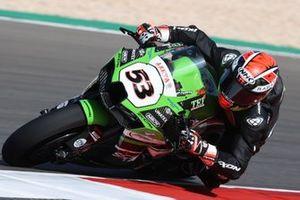Tito Rabat, Kawasaki Racing Team WorldSBK