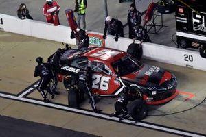 Brandon Gdovic, Sam Hunt Racing, Toyota Supra SnapMobile.Shop Alternate
