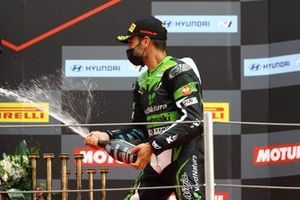 3. Raffaele De Rosa, Orelac Racing VerdNatura