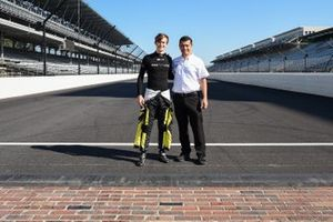 Callum Ilott, Juncos Racing with Ricardo Juncos