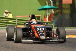 Nikita Bedrin, Van Amersfoort Racing