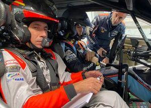 Dani Sordo, Cándido Carrera, Hyundai i20 Coupe WRC