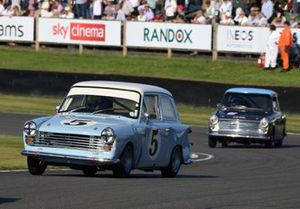 Trofeo St Mary's Parte 1 Mat Jackson Austin A40