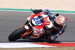 Glen van Straalen, EAB Racing Team