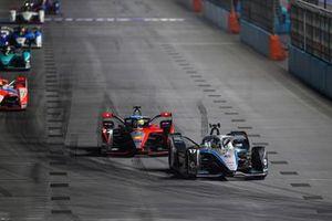 Nyck de Vries, Mercedes-Benz EQ, EQ Silver Arrow 02, Oliver Rowland, Nissan e.Dams, Nissan IMO3