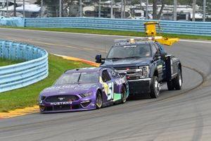 James Davison, Petty Ware Racing, Chevrolet Camaro Nurtec ODT