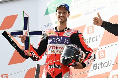 GP Austria